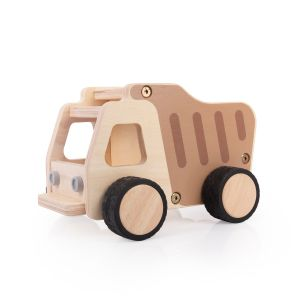 Plywood Dump Truck