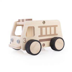Plywood Front Loader